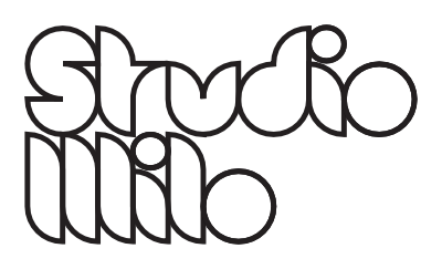 Studio Milo fat logo